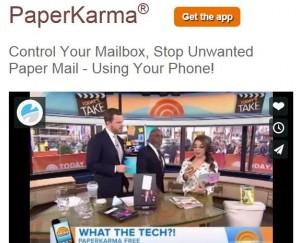 PaperKarma